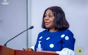 Galamsey, rising cost of treating water for homes and businesses - Minister